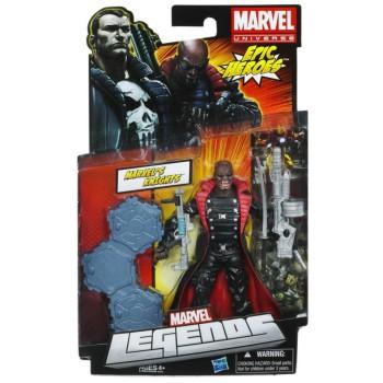 Marvel Legends Blade (variant)