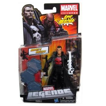 Marvel Legends Punisher (Marvel Now variant)