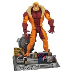 Marvel Select Sabretooth Action Figure