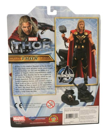 Marvel Select Thor 2