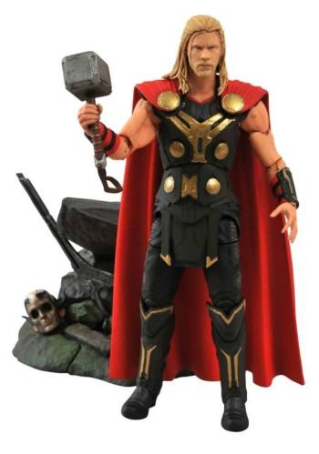 Marvel Select Thor 3