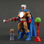Masters of the Universe Classics Strobo
