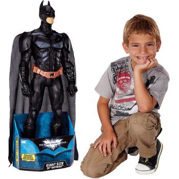 Giant 31-inch Action Figure - Batman