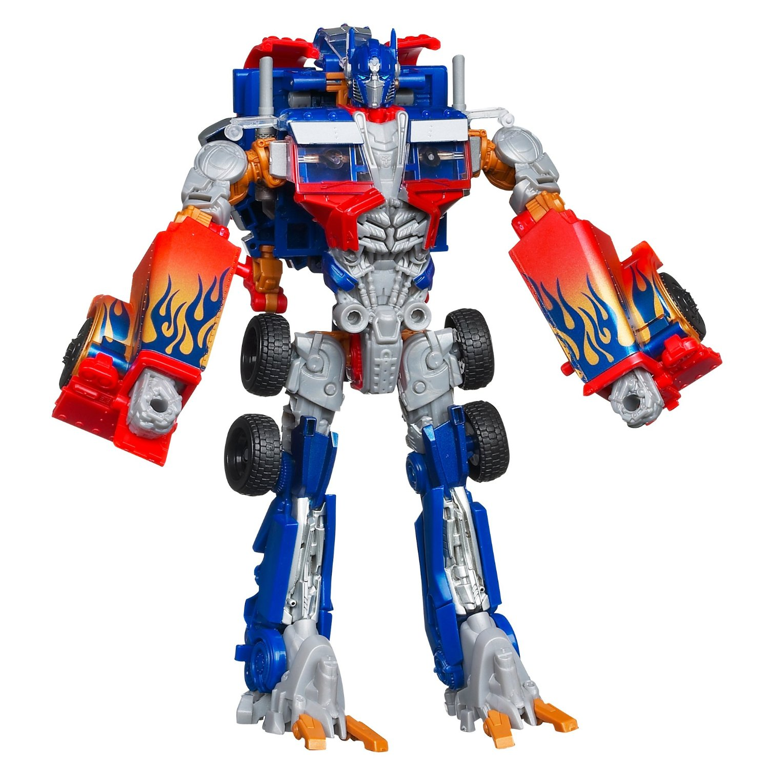 Transformers Year of the Dragon Ultimate Optimus Prime ...