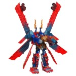 Hasbro Transformers Year of the Dragon Ultimate Optimus Prime 3