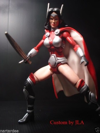 Marvel Legends Sif