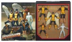 Marvel Legends All-New X-Men - Packaging
