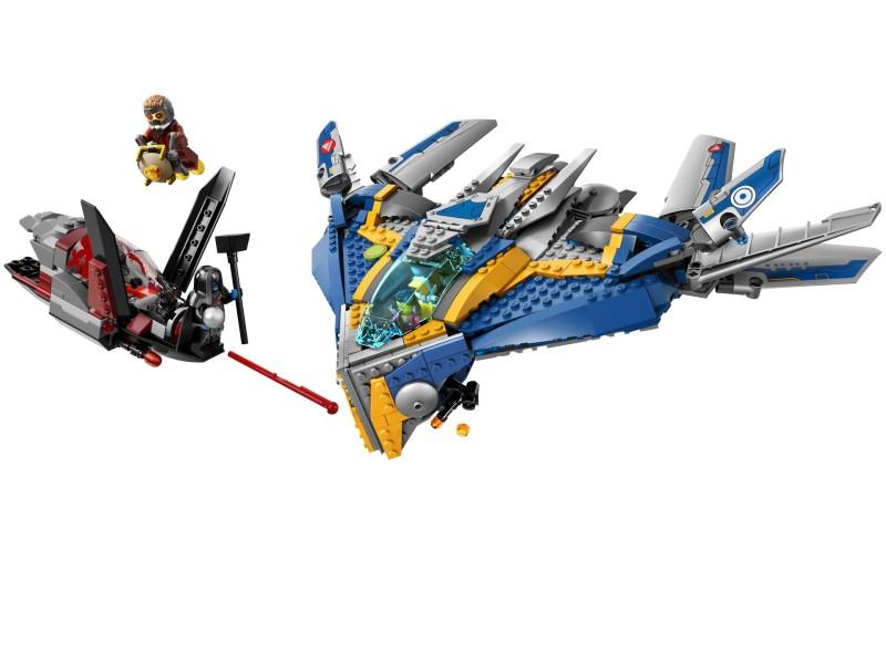 76021_The Milano Spaceship Rescue