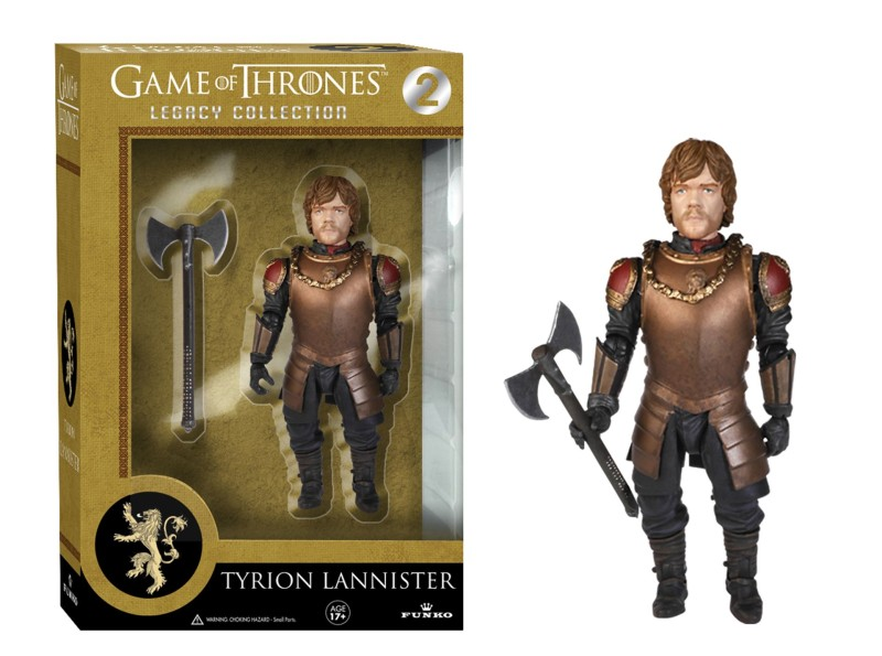 Funko Game of Thrones Legacy - Tyrion Lannister