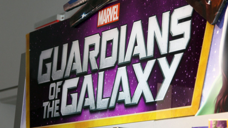 Guardians of the Galaxy (Photo - CoolToyReview.com)
