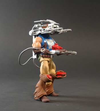 Masters of the Universe Classics Rio Blast 1