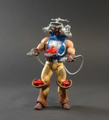 Masters of the Universe Classics Rio Blast 2