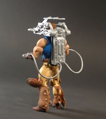 Masters of the Universe Classics Rio Blast 3