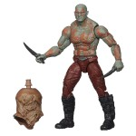 Marvel Legends Guardians of The Galaxy - Drax