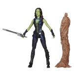 Marvel Legends Guardians of The Galaxy - Gamora