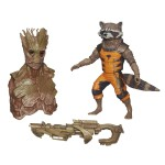 Marvel Legends Guardians of The Galaxy - Rocket Raccoon