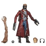 Marvel Legends Guardians of The Galaxy - Star Lord