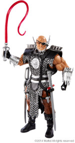 Masters of the Universe Classics Blade