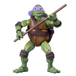 Teenage Mutant Ninja Turtles Classic Figure Collection - Original Movie Donatello