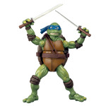 Teenage Mutant Ninja Turtles Classic Figure Collection - Original Movie Leonardo