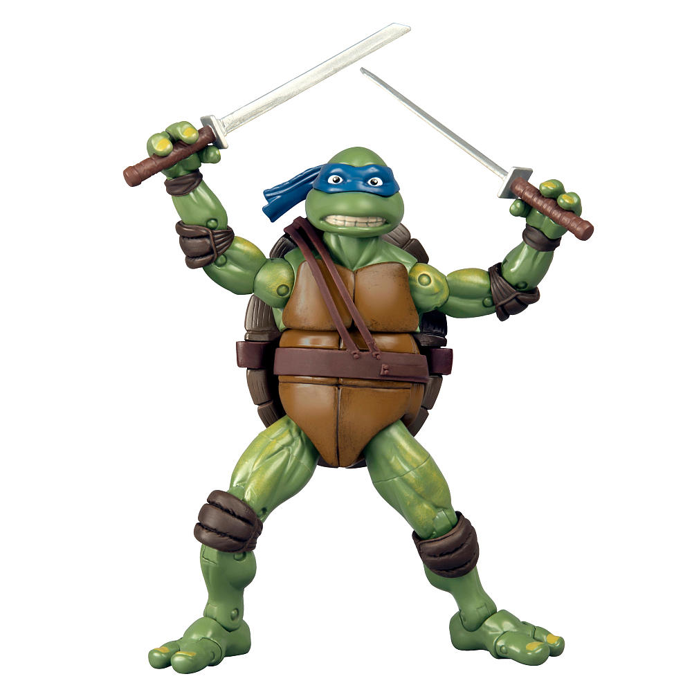 Turtle Toys For Turtles : Playmates archives page of actionfigurepics