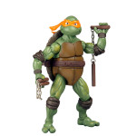 Teenage Mutant Ninja Turtles Classic Figure Collection - Original Movie Michelangelo