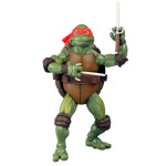 Teenage Mutant Ninja Turtles Classic Figure Collection - Original Movie Raphael