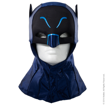 I love the Adam West Batman, but can't fathom spending $100  on a craft project.