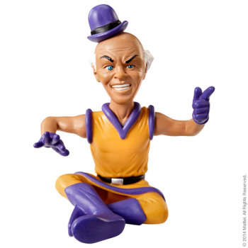 Mr. Mxyzptlk Figure