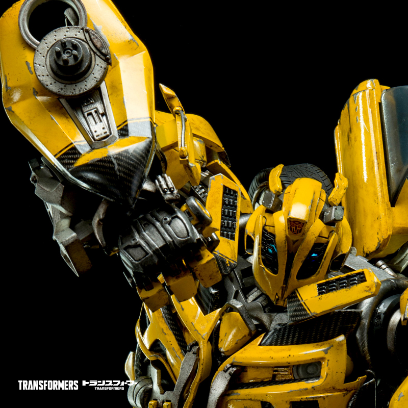 ThreeA Toys Launches Transformers License with Premium ...