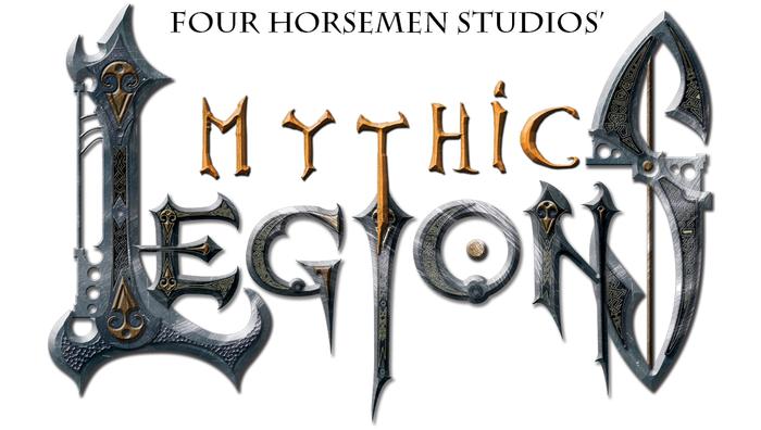 Four Horsemen Mythic Legions Kickstarter 1