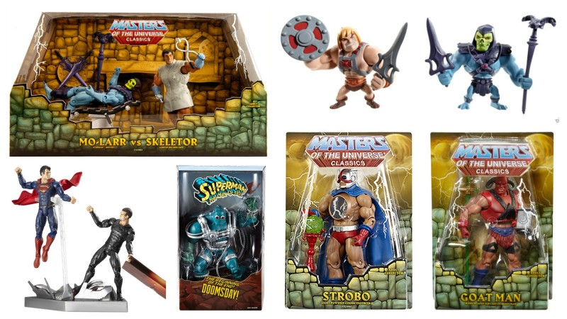 Mattycollector convention exclusives 24 hour sale