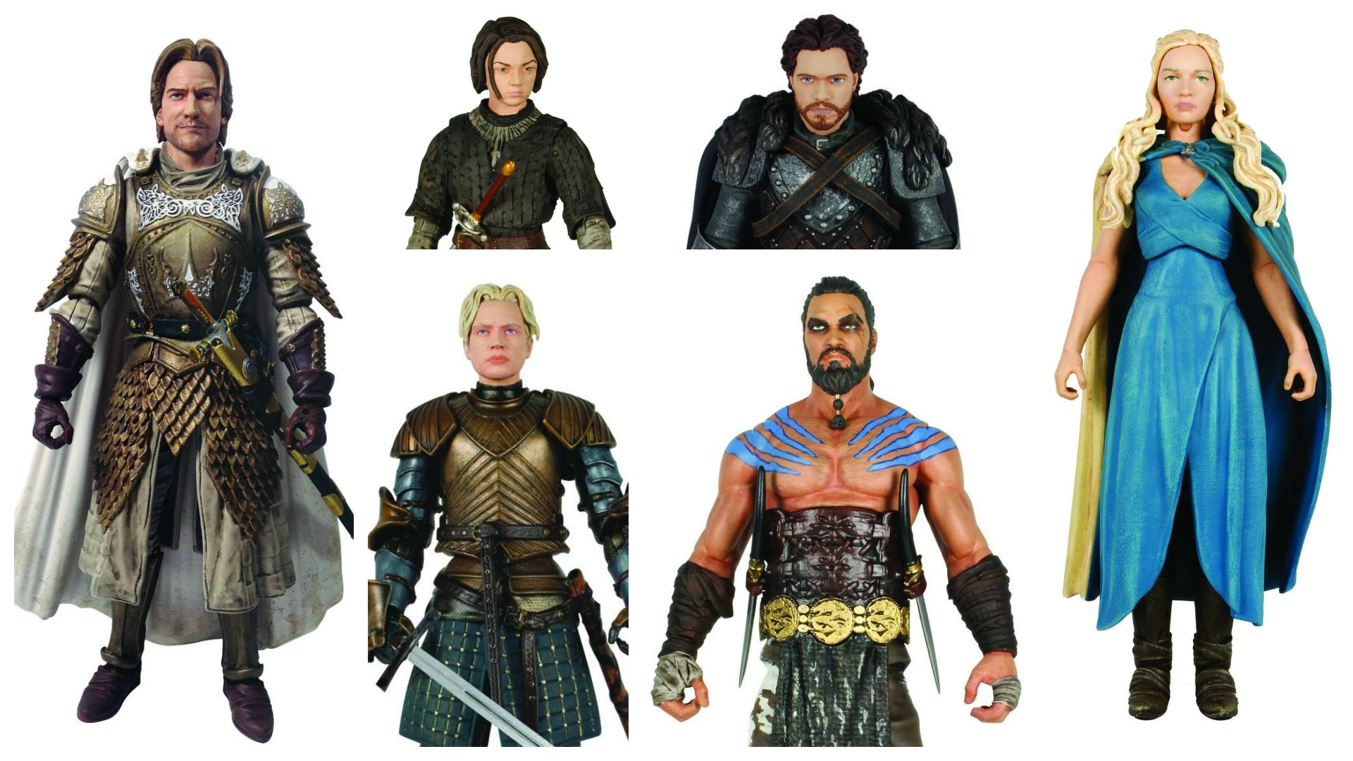 Game Of Thrones Toys : Game of thrones archives actionfigurepics
