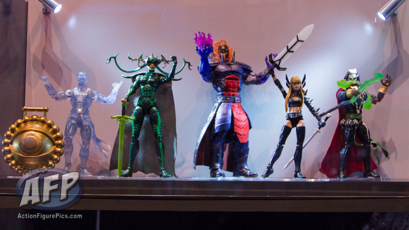 SDCC 2015 - Hasbro Marvel Legends - Preview Night (1 of 18)