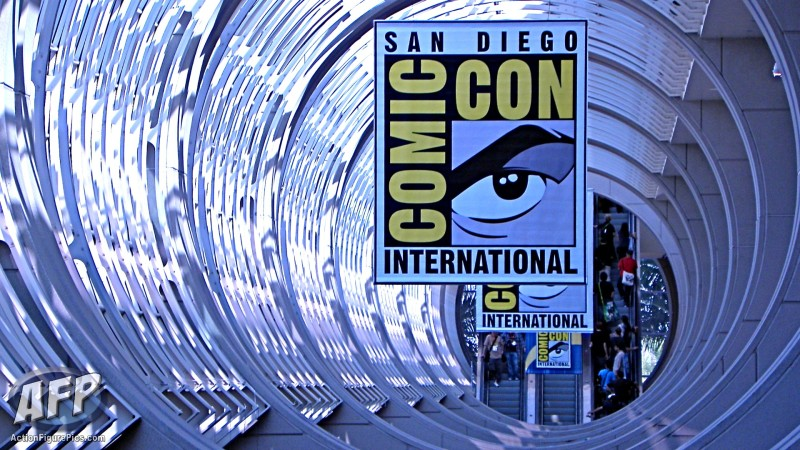 SDCC 2015 Our Comic-Con Schedule, and How You Can Join Us (Virtually!)