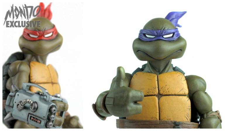 Mondo TMNT Donatello pre-order