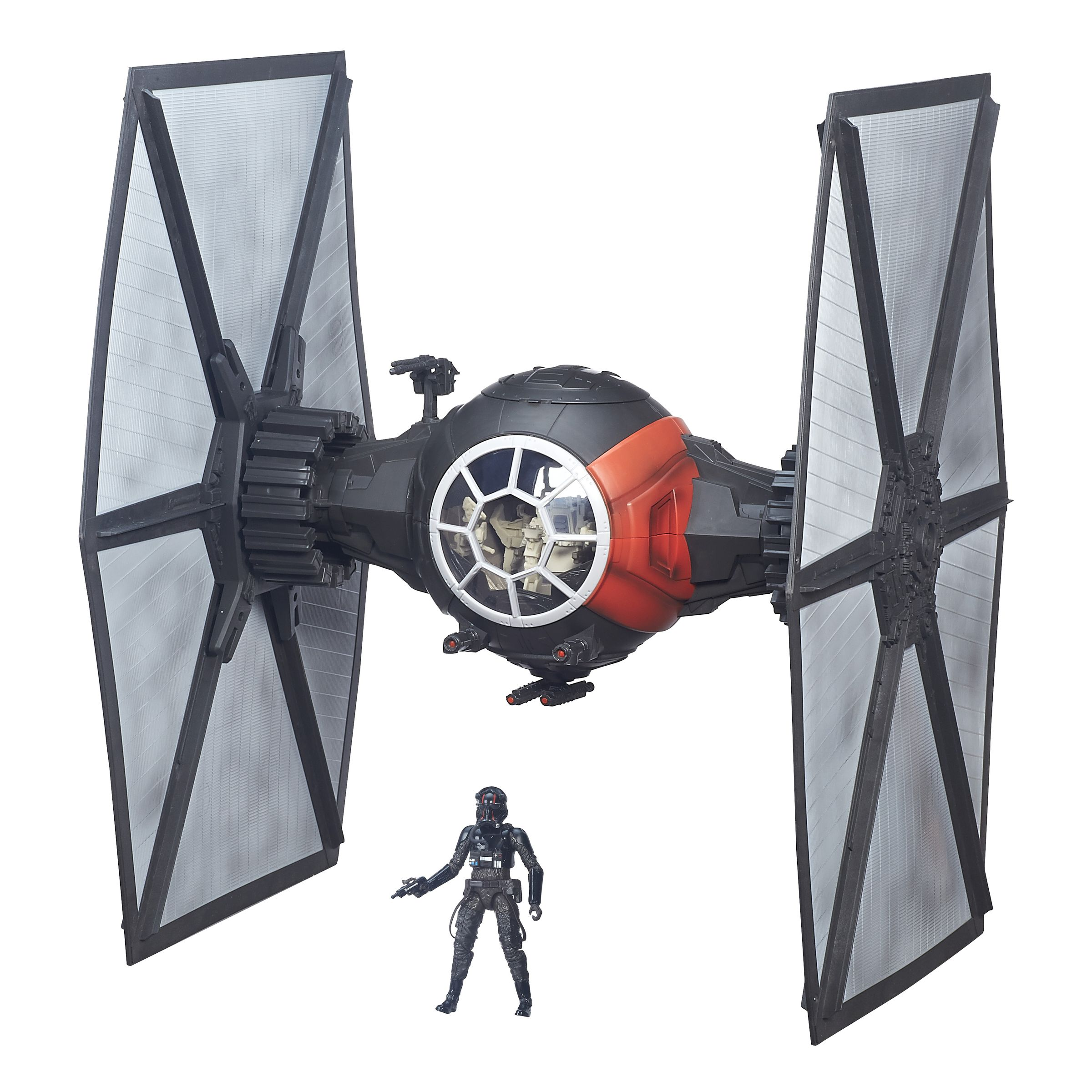 Hasbro Reveals Official Star Wars Black Series 6-Inch ...