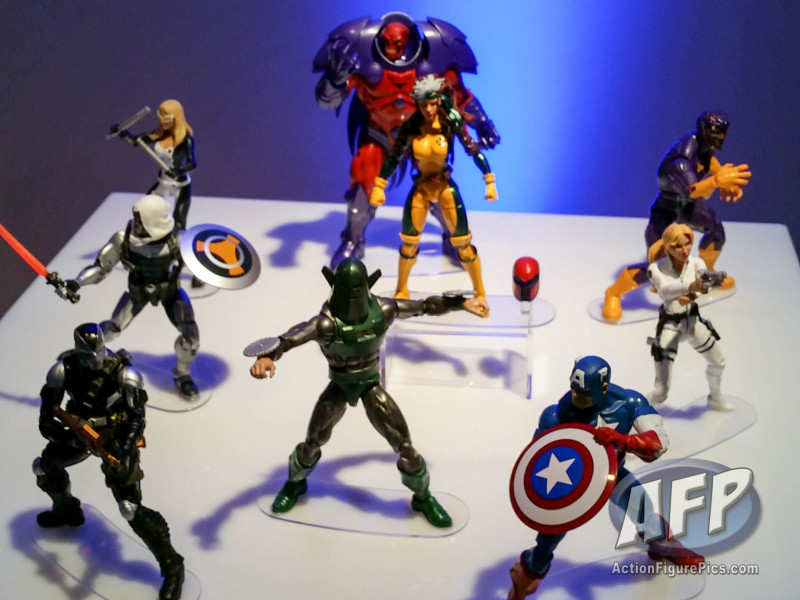 NYCC 2015 - Hasbro Marvel Legends (1 of 22)