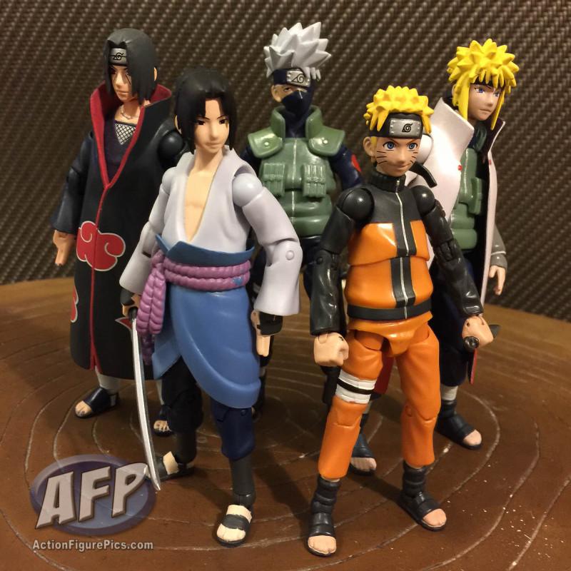 OMAKASE Toynami Naruto Shippuden Sasuke (36 of 36)