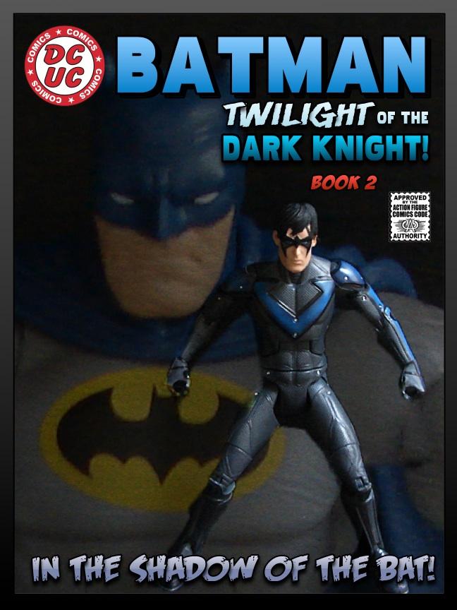 Batman - Twilight of the Dark Knight Book 2