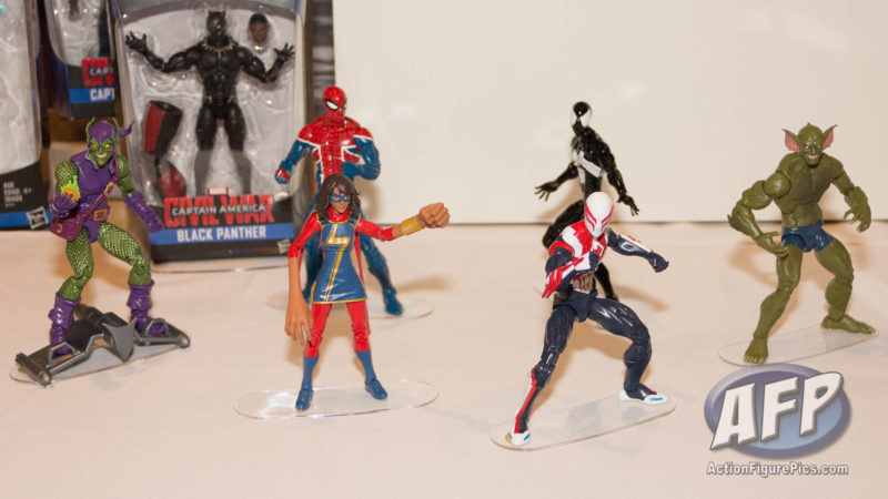 SDCC 2016 - Hasbro Marvel Legends (Preview Breakfast) (1 of 23)