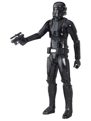 STAR WARS 12-INCH FIGURE Assortment (Imperial Death Trooper)