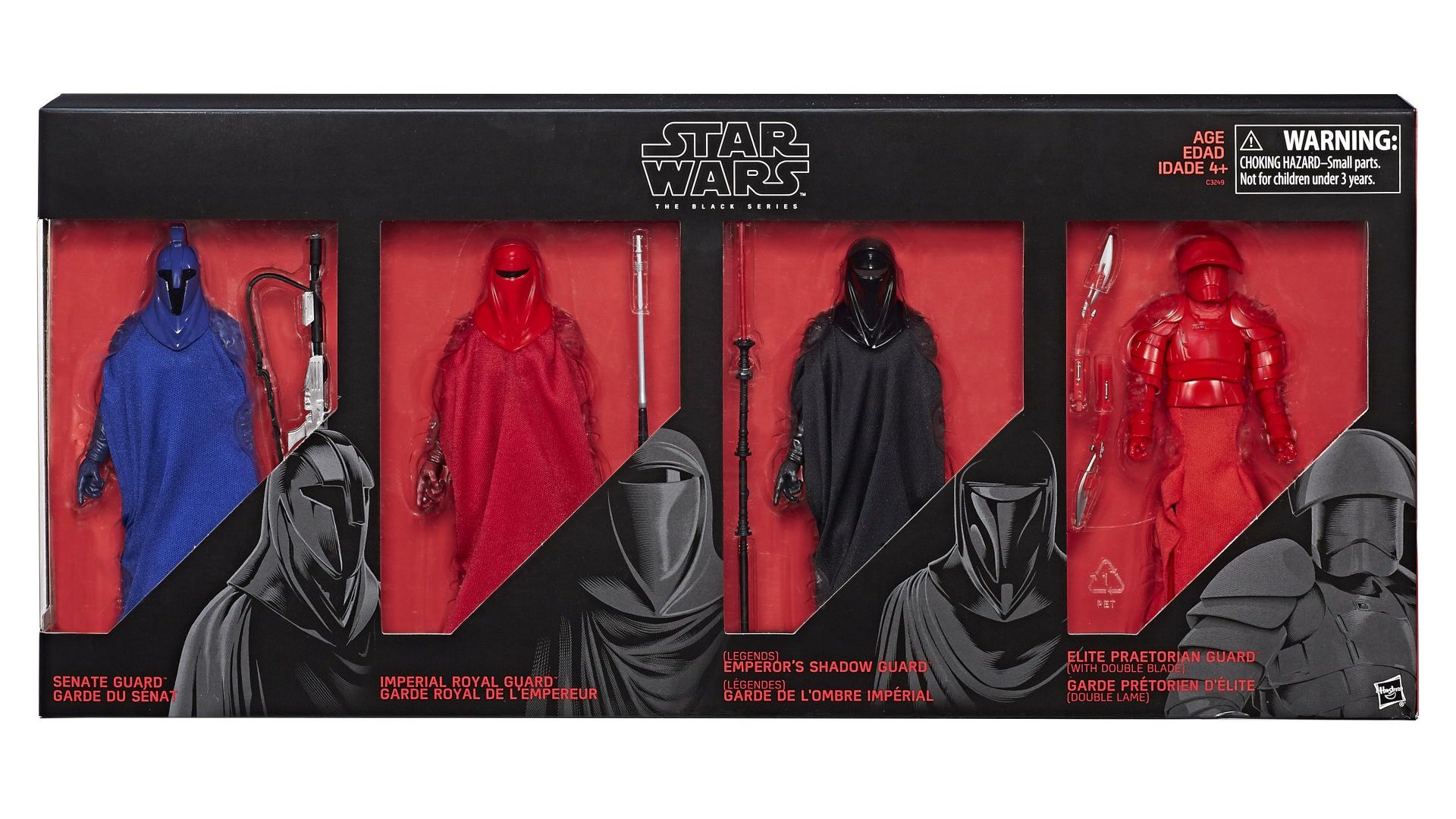 hasbro shares star wars black series details for force friday. Black Bedroom Furniture Sets. Home Design Ideas