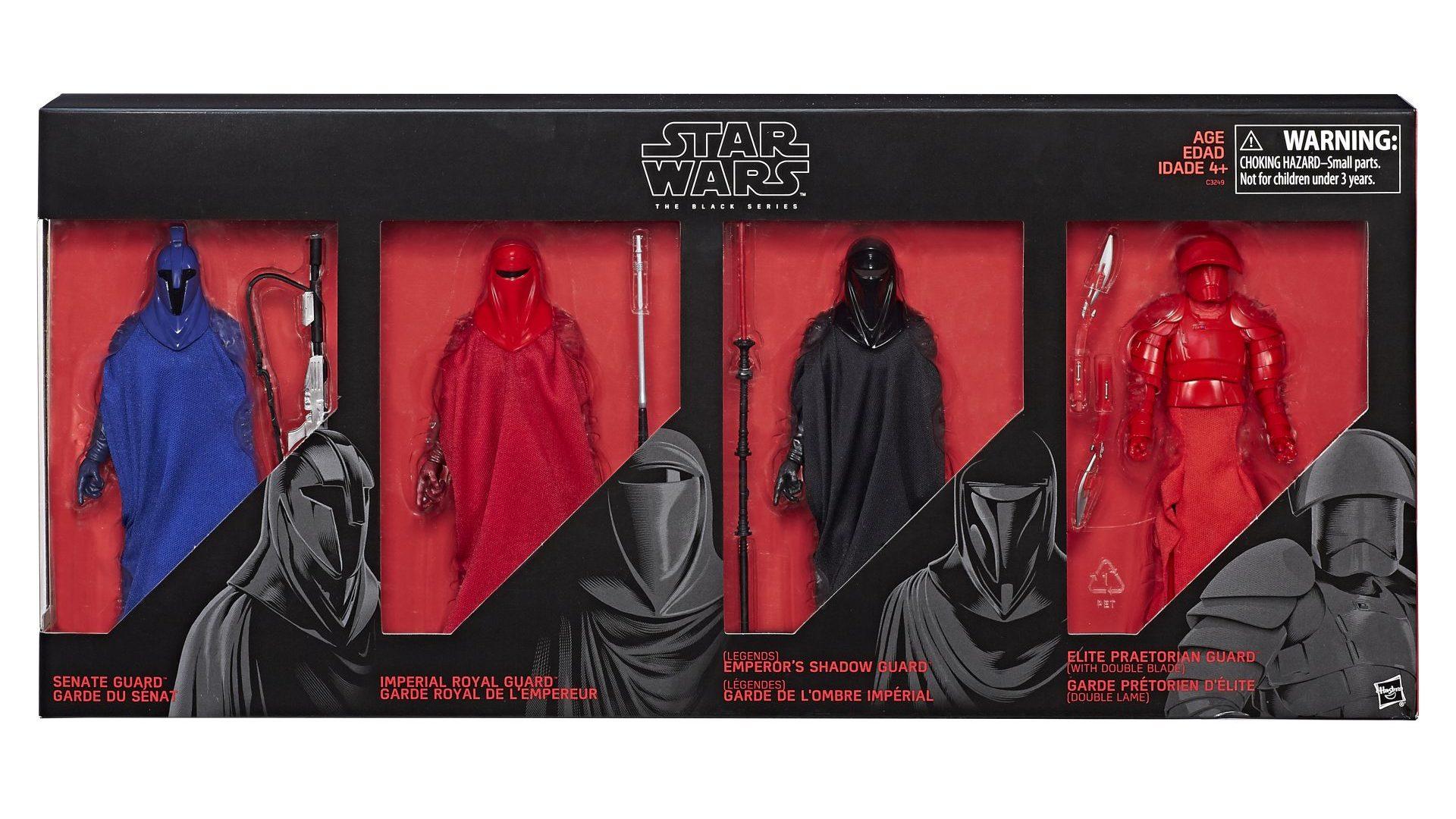 hasbro shares star wars black series details for force friday. Black Bedroom Furniture Sets. Home Design Ideas