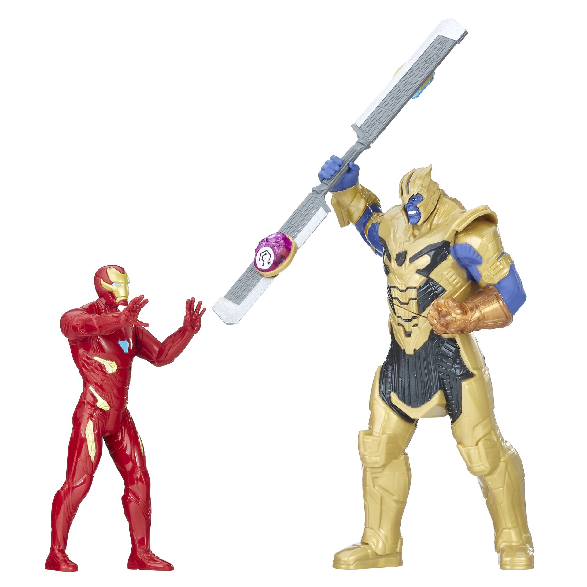 Hasbro Marvel Avengers Infinity War Product Round Up